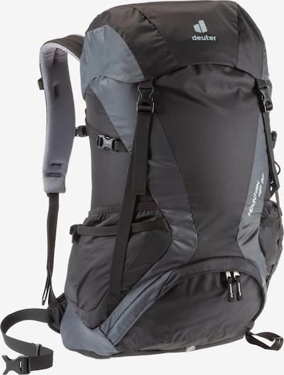 DEUTER Wanderrucksack 'Mountain Air 32' in dunkelgrau / schwarz, Produktansicht