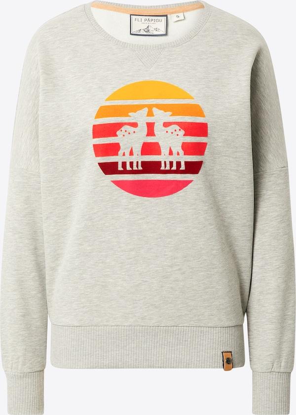 Sweatshirt 'Der 12'