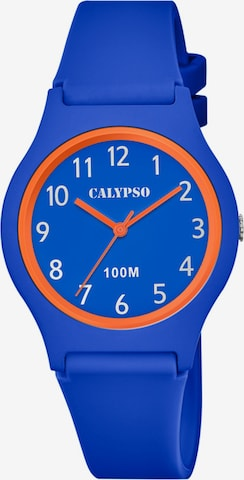 CALYPSO WATCHES Uhr in Blau