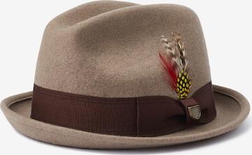 Brixton Müts 'GAIN', värv beež
