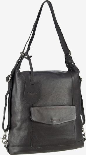 Burkely Handtasche 'Just Jackie' in schwarz, Produktansicht