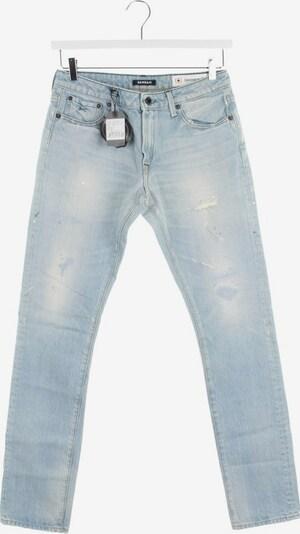 DENHAM Jeans in 28/32 in hellblau, Produktansicht