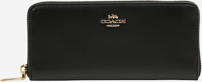 COACH Wallet in Black, Item view