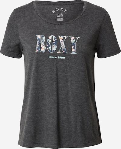 ROXY Тениска 'Chasing  The Swell' в сиво, Преглед на продукта