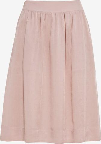HALLHUBER Skirt in Pink