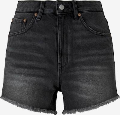 TOM TAILOR DENIM Jeans in de kleur Donkergrijs, Productweergave