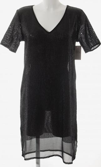 Velvet by Graham & Spencer Pailettenkleid in S in schwarz, Produktansicht