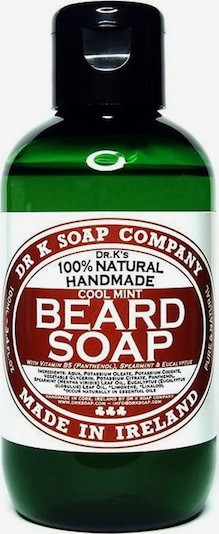 Dr. K Soap Company Beard Shampoo 'Cool Mint' in Transparent, Item view