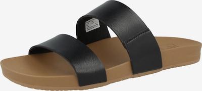 REEF Claquettes / Tongs 'Cushion Bounce Vista' en noir, Vue avec produit