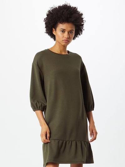 ABOUT YOU Šaty 'Kiki' - kaki, Model/-ka