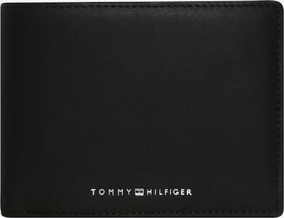 TOMMY HILFIGER Cartera 'Metro' en negro / plata, Vista del producto