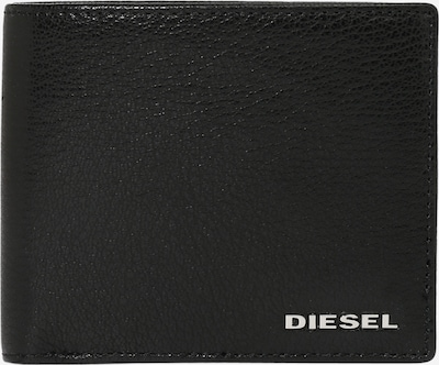 Portamonete 'HIRESH S' DIESEL di colore nero, Visualizzazione prodotti