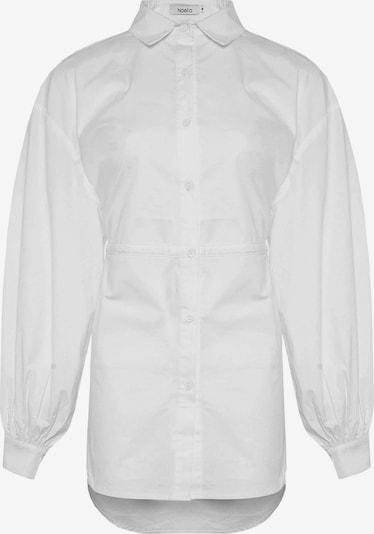 Noella Bluse 'Tika' in weiß, Produktansicht