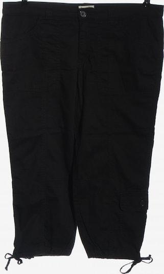 BOYSEN'S 3/4-Hose in L in schwarz, Produktansicht