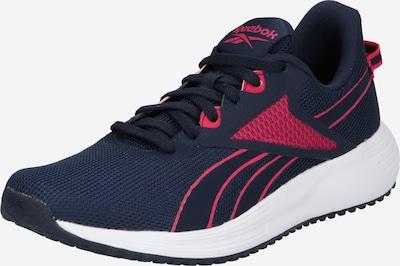 Bėgimo batai 'Lite Plus 3' iš Reebok Sport, spalva – tamsiai mėlyna / uogų spalva, Prekių apžvalga