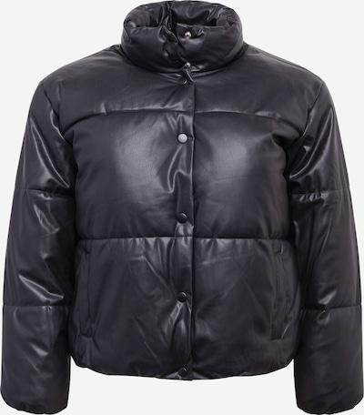 Vero Moda Curve Prehodna jakna 'Emily' | črna barva, Prikaz izdelka