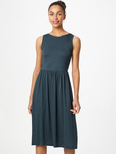 sessun Kleid 'JOSEPHA' in pastellblau, Modelansicht