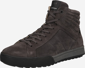 Pius Gabor High-top trainers 'Suede' in Grey