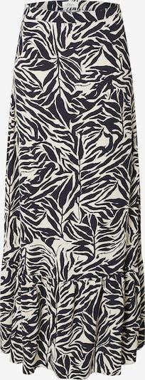 s.Oliver BLACK LABEL Rock in beige / schwarz, Produktansicht