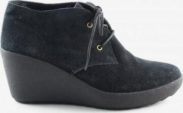 CLARKS Dress Boots in 37,5 in Black