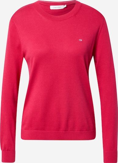 Calvin Klein Sweater in Pitaya, Item view