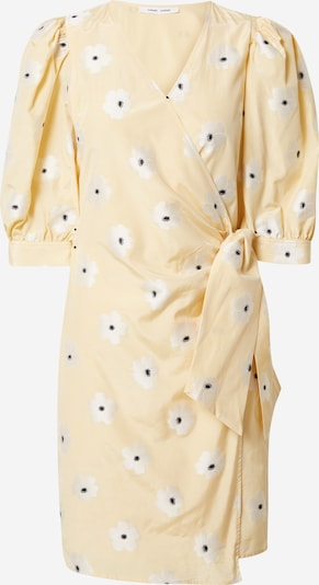 Samsoe Samsoe Puseromekko 'Celestina' värissä keltainen / vaaleanharmaa / musta / valkoinen, Tuotenäkymä