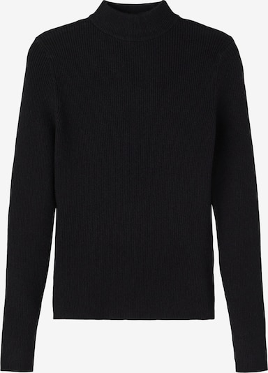 LMTD Trui 'Luca' in de kleur Zwart, Productweergave