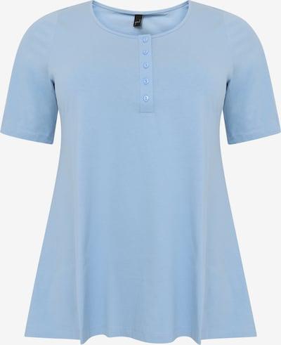 Yoek Tunika in hellblau, Produktansicht