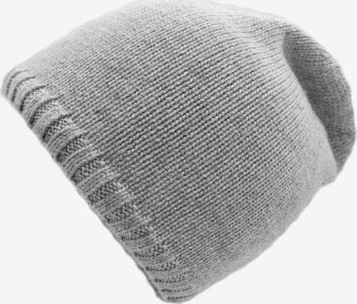 MAXIMO Mütze in hellgrau, Produktansicht