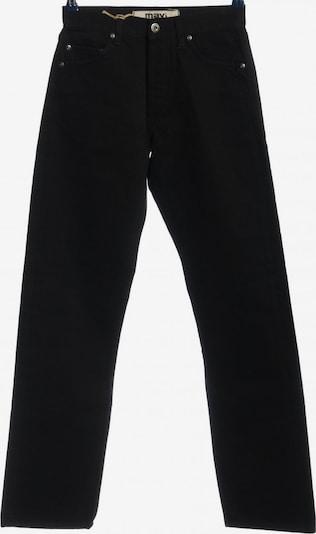 Mavi Straight-Leg Jeans in 29 in schwarz, Produktansicht