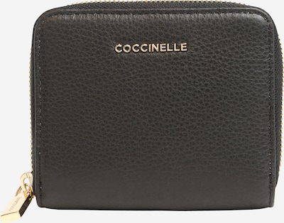 Coccinelle Wallet in Black, Item view