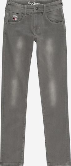 Pepe Jeans Jeans 'EMERSON' in grey denim, Produktansicht