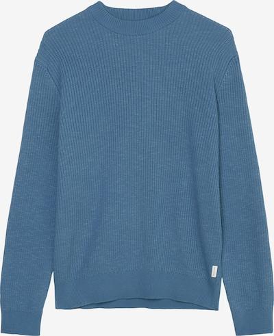 Marc O'Polo Pullover in blau, Produktansicht