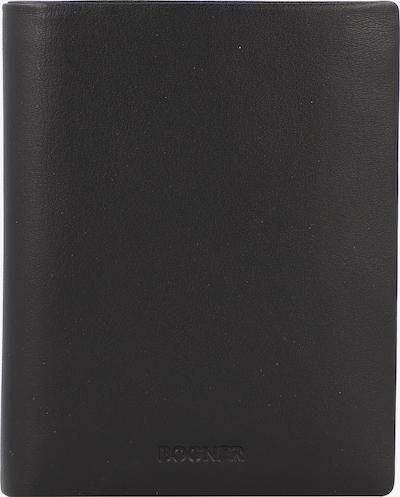 BOGNER Portemonnee 'Glenn' in de kleur Zwart, Productweergave