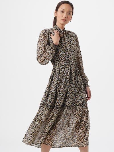 Rochie tip bluză Miss Selfridge pe mai multe culori / negru, Vizualizare model
