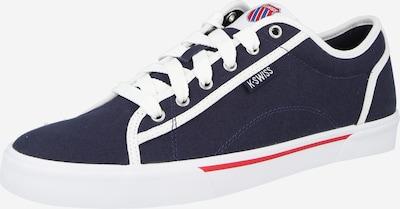 Sneaker low 'Port' K-SWISS pe albastru, Vizualizare produs