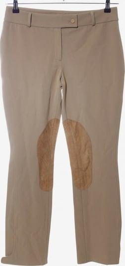Blugirl Reiterhose in S in nude / wollweiß, Produktansicht