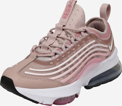 Sneaker low Nike Sportswear pe roz vechi / alb, Vizualizare produs