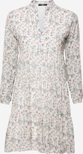ZABAIONE Kleid 'Alina' in mischfarben / offwhite, Produktansicht
