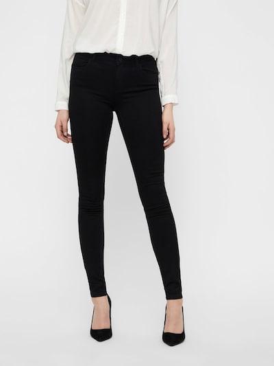 VERO MODA Jeans 'VMSEVEN ' in Black, View model