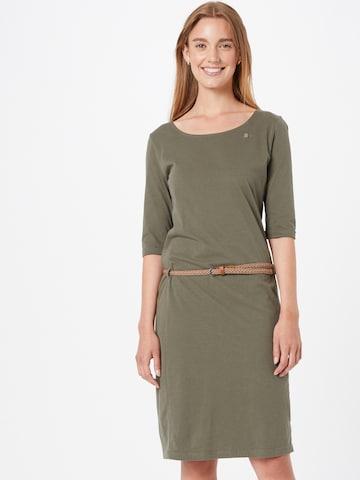 Ragwear Dress 'TAMILA' in Green