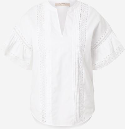 Bluză Twinset pe alb, Vizualizare produs