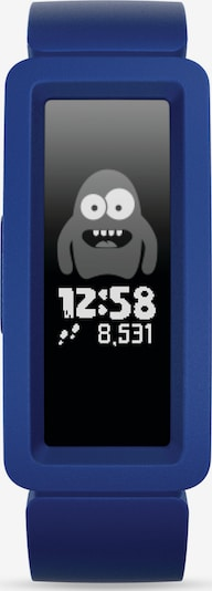FitBit Uhr in dunkelblau, Produktansicht