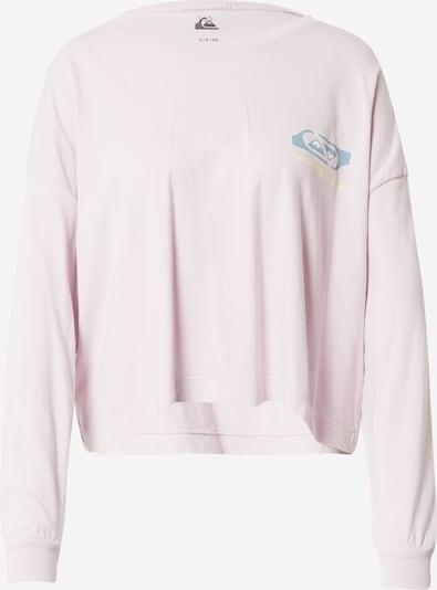 QUIKSILVER Sportisks džemperis 'RETURN TO THE MOON', krāsa - rožkrāsas, Preces skats