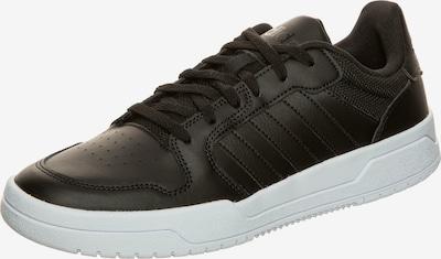 ADIDAS PERFORMANCE Sneaker in schwarz: Frontalansicht