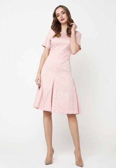 Madam-T Cocktailkleid 'CHARLOTTE' in rosa, Modelansicht
