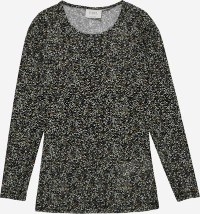 D-XEL Shirt 'YANNA' in mint / hellgrün / schwarz, Produktansicht