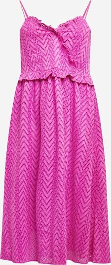 Selected Femme Curve Sukienka koktajlowa 'KOSA' w kolorze fuksjam, Podgląd produktu