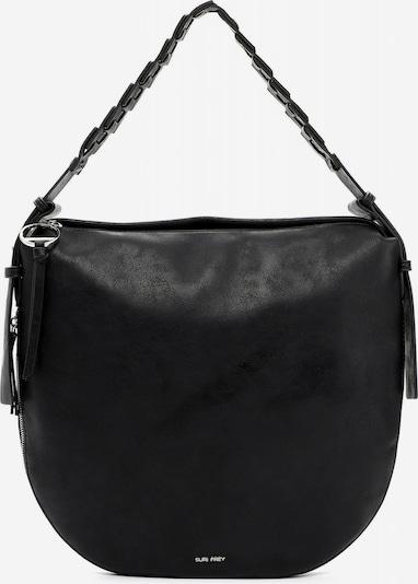 Suri Frey Shoulder Bag 'Luzy' in Black, Item view
