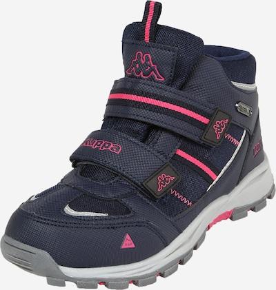 KAPPA Lage schoen in de kleur Navy / Pink, Productweergave